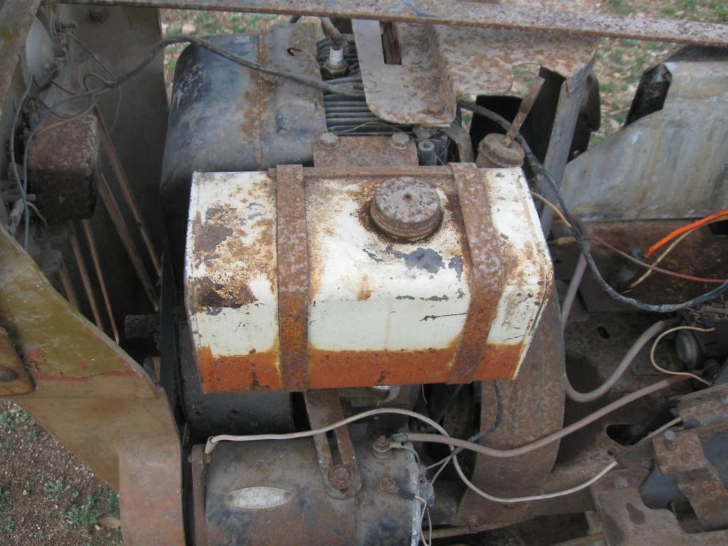 1975 MTD 990 Farm King Img_0214