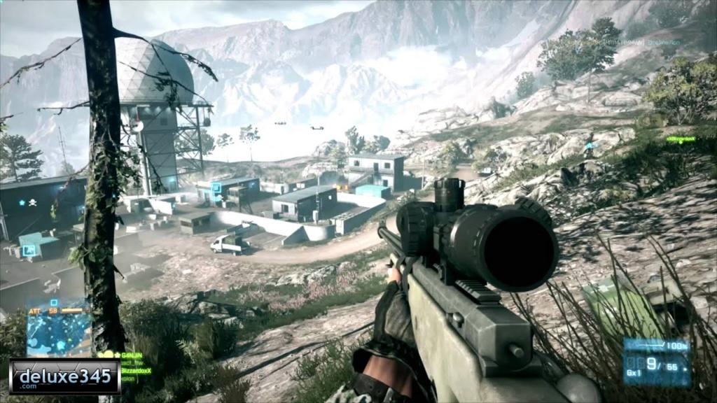 battlefield 3 free sever VN ping ngon game bắn súng map rộng lái máy bay xe tăng các thứ mại zô Maxres13