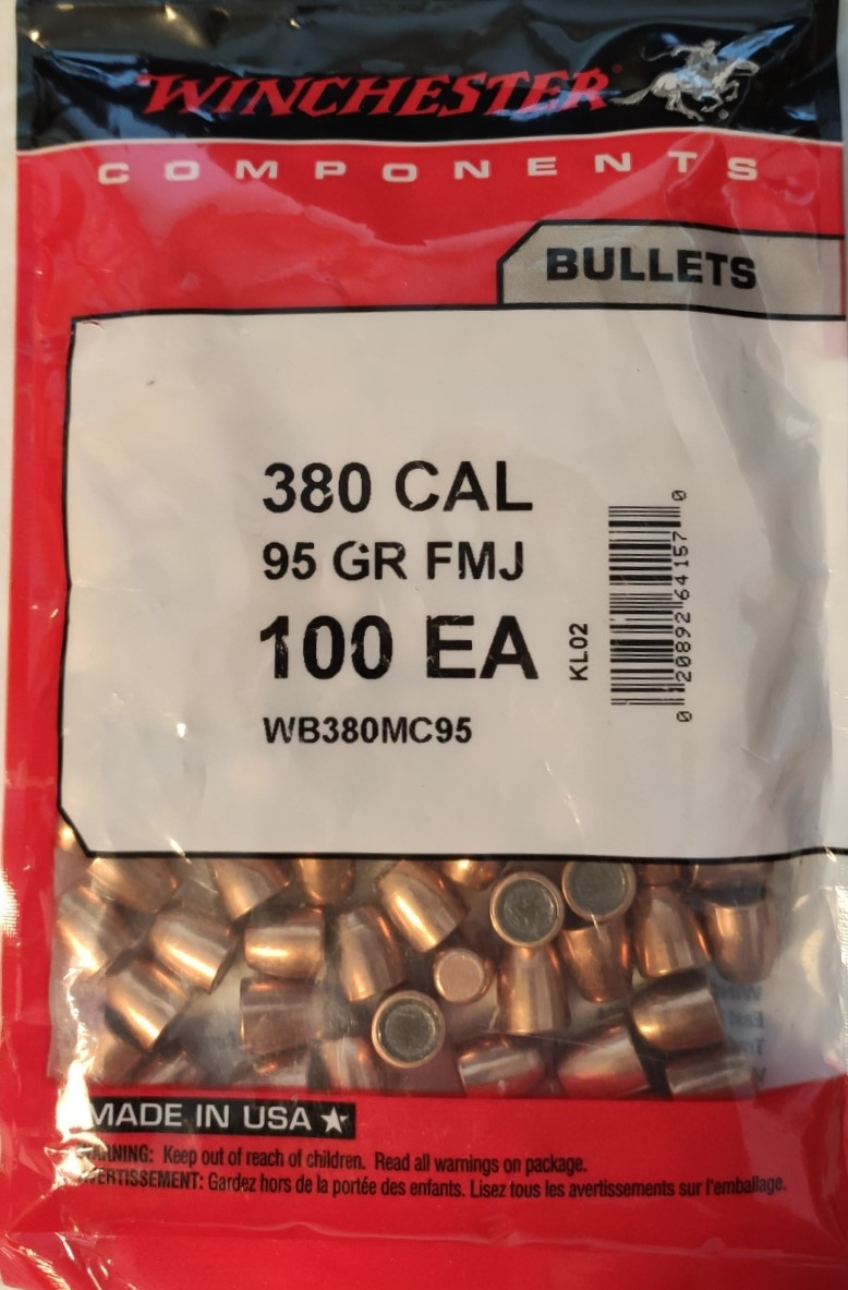 All Sold - Winchester 95gr 0.355 FMJ bullets 95fmj_10