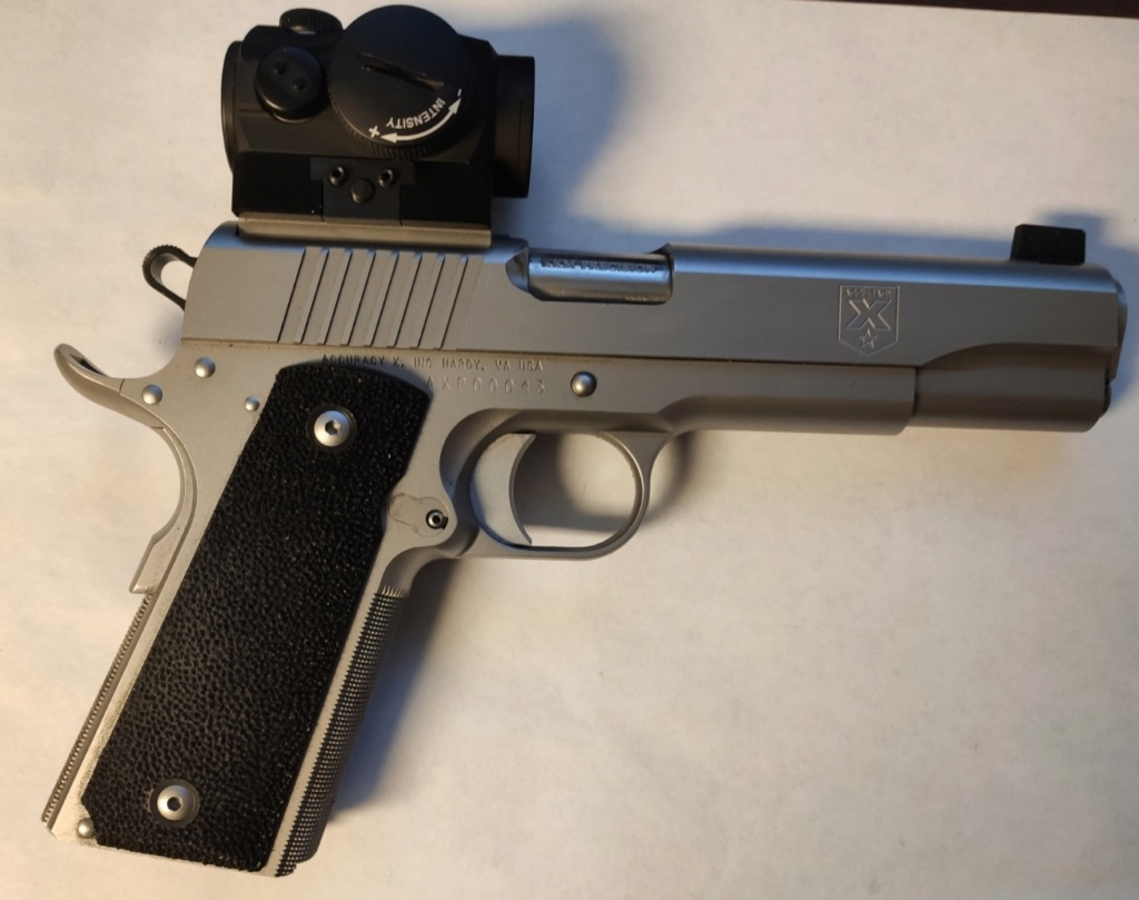WTS - Accuracy-X 1911 with sight modules only Ax_0310
