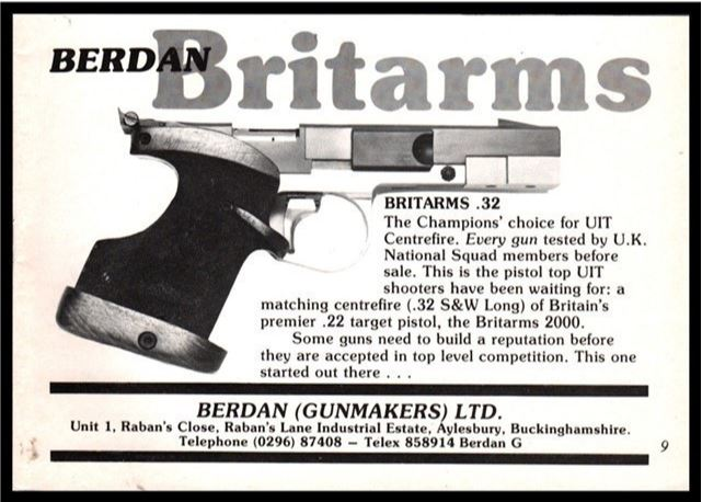Opinion on Britarms 2000 MK2 Britar10