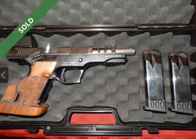 Gun broker Gt4510