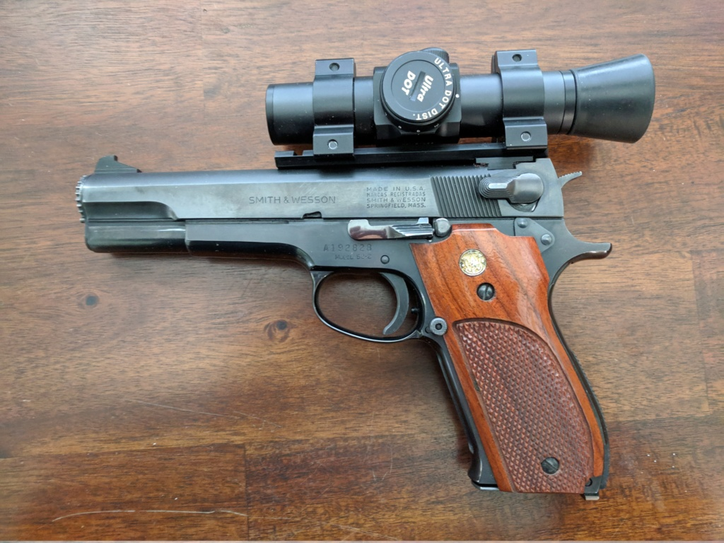 SOLD ALL - S&W Model 52-2 Img_2023