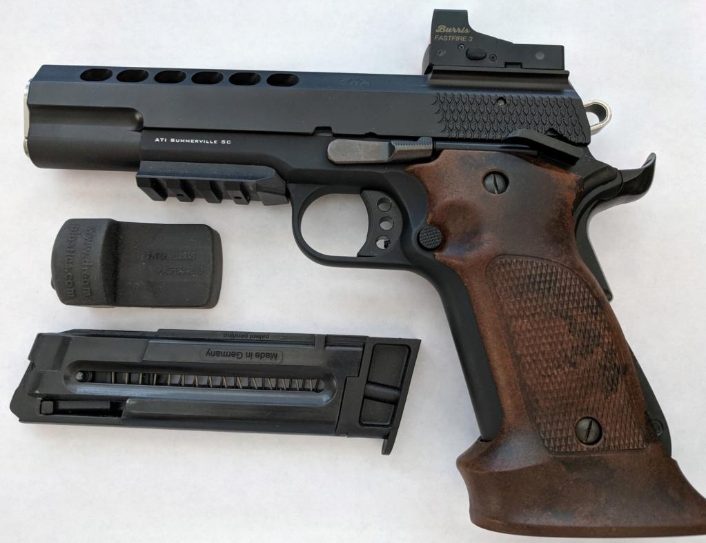 SPF - GSG 1911 Target 22 with CWA Exoskeleton kit & Burris FF3 Img_2050