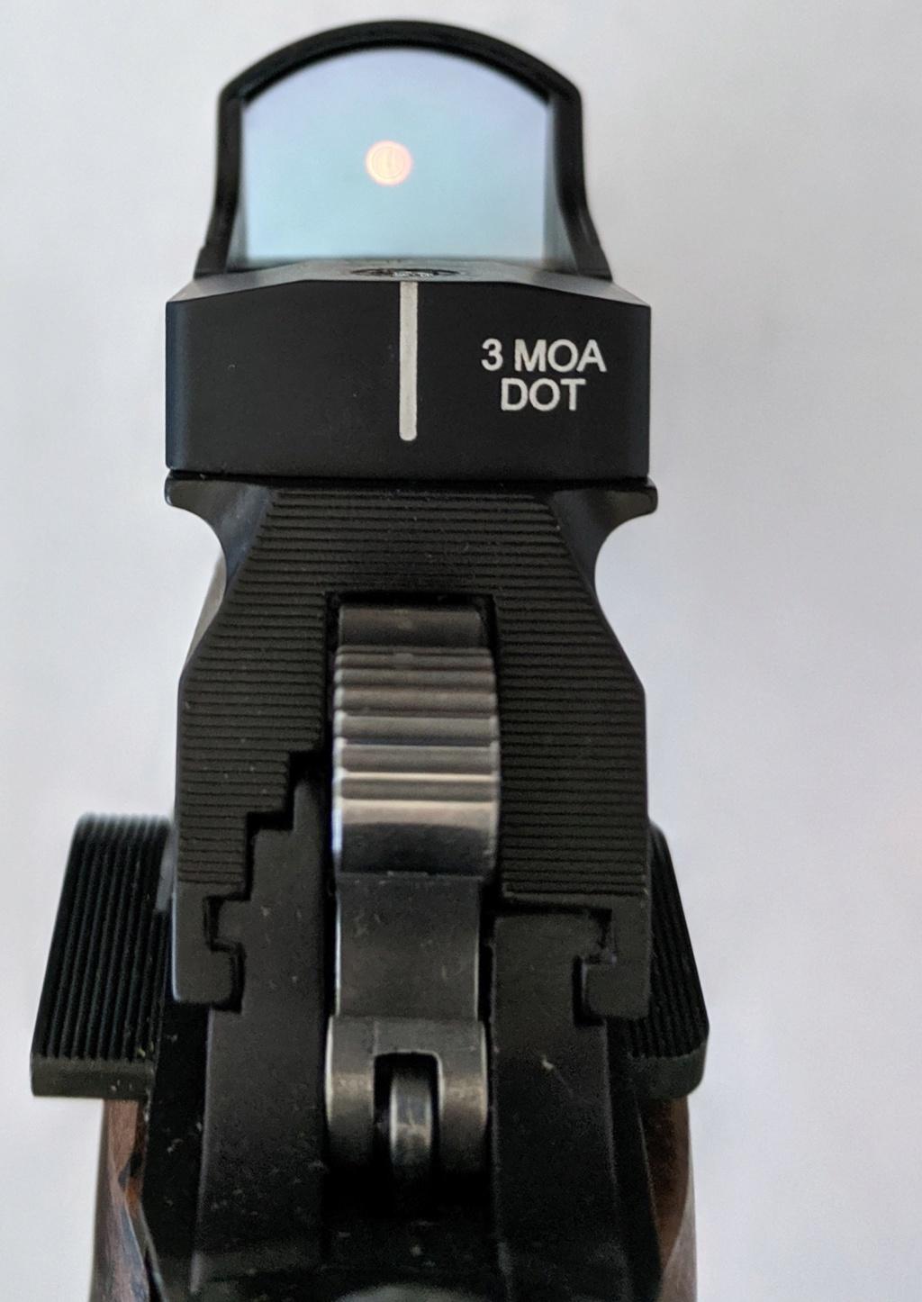 SPF - GSG 1911 Target 22 with CWA Exoskeleton kit & Burris FF3 Img_2051