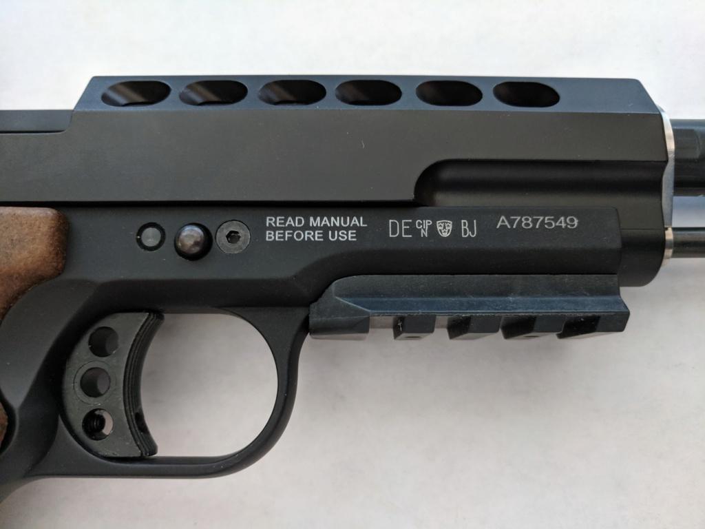 SPF - GSG 1911 Target 22 with CWA Exoskeleton kit & Burris FF3 Img_2056