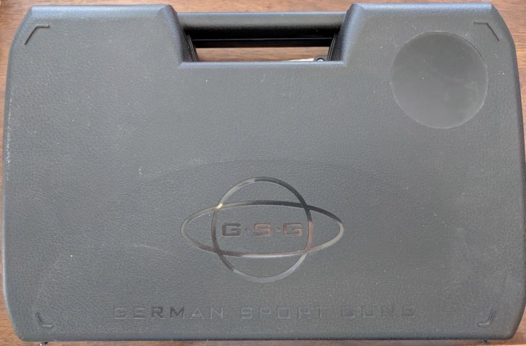 SPF - GSG 1911 Target 22 with CWA Exoskeleton kit & Burris FF3 Img_2061