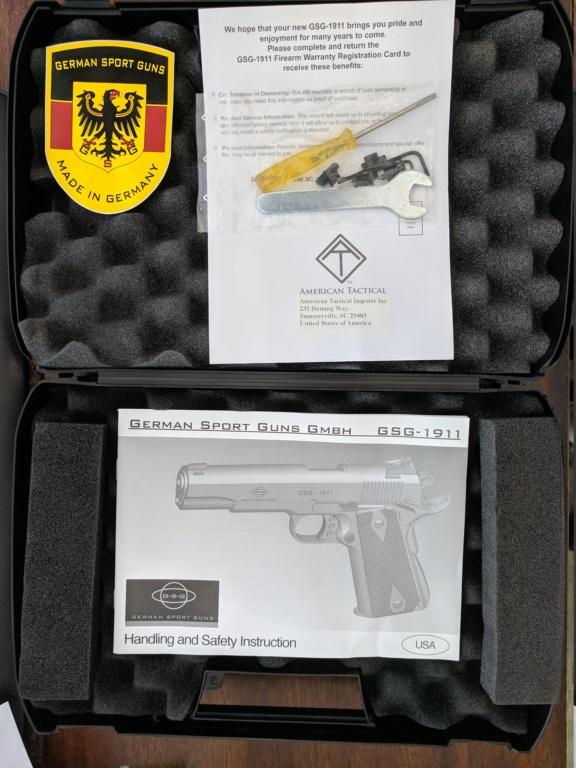 SPF - GSG 1911 Target 22 with CWA Exoskeleton kit & Burris FF3 Img_2062