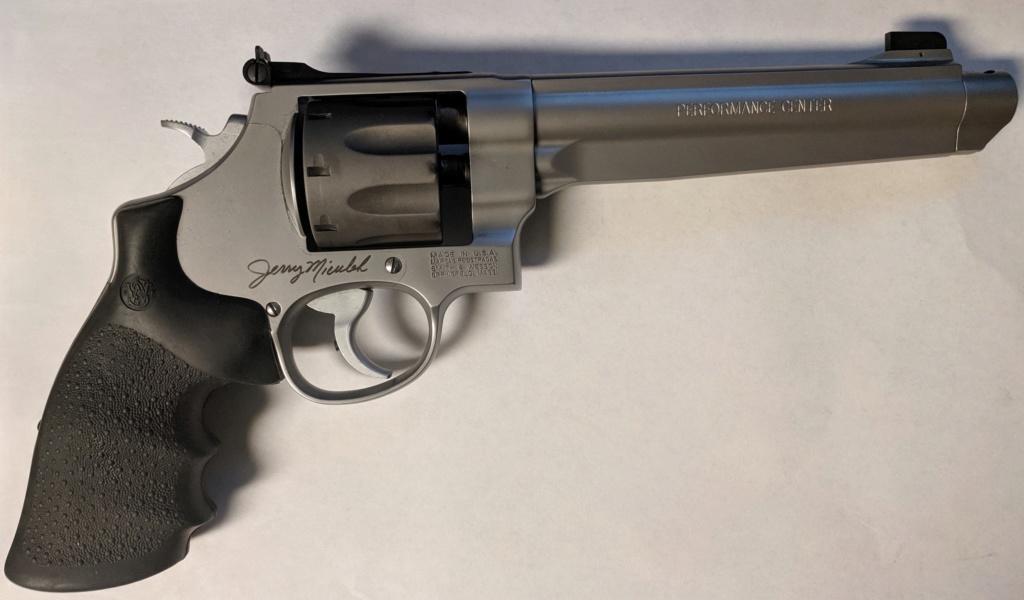 SOLD - S&W 929 9mm Revolver Img_2176