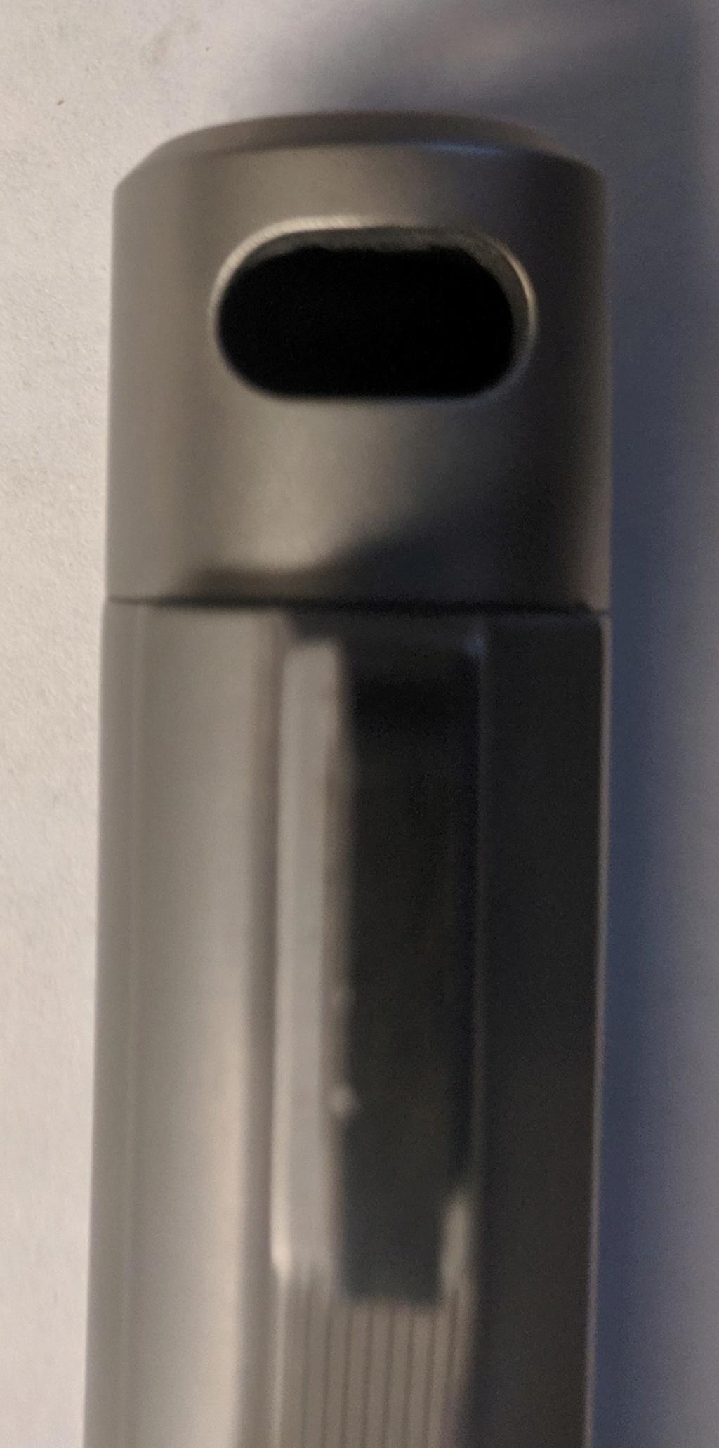 SOLD - S&W 929 9mm Revolver Img_2181