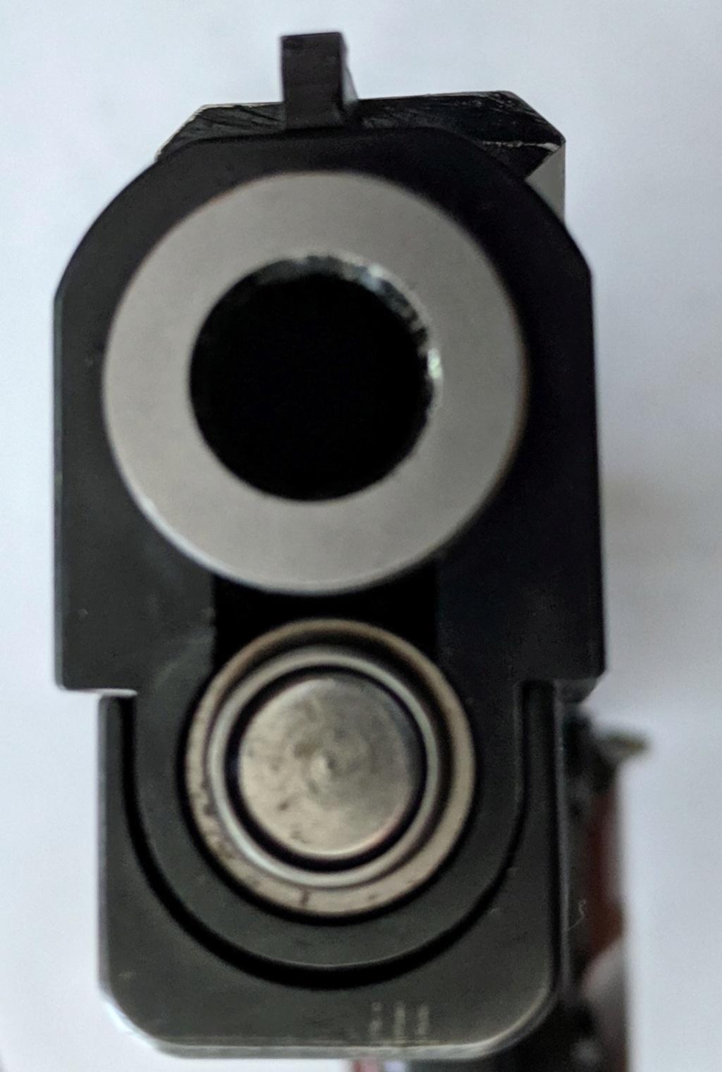 Sold Pending Funds - STI 1911 Range Master 38 Super Img_2231