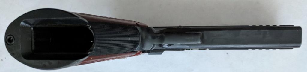 Sold Pending Funds - STI 1911 Range Master 38 Super Img_2232