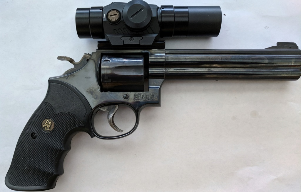 Show Me Your Bullseye Pistols - Page 13 Img_2241
