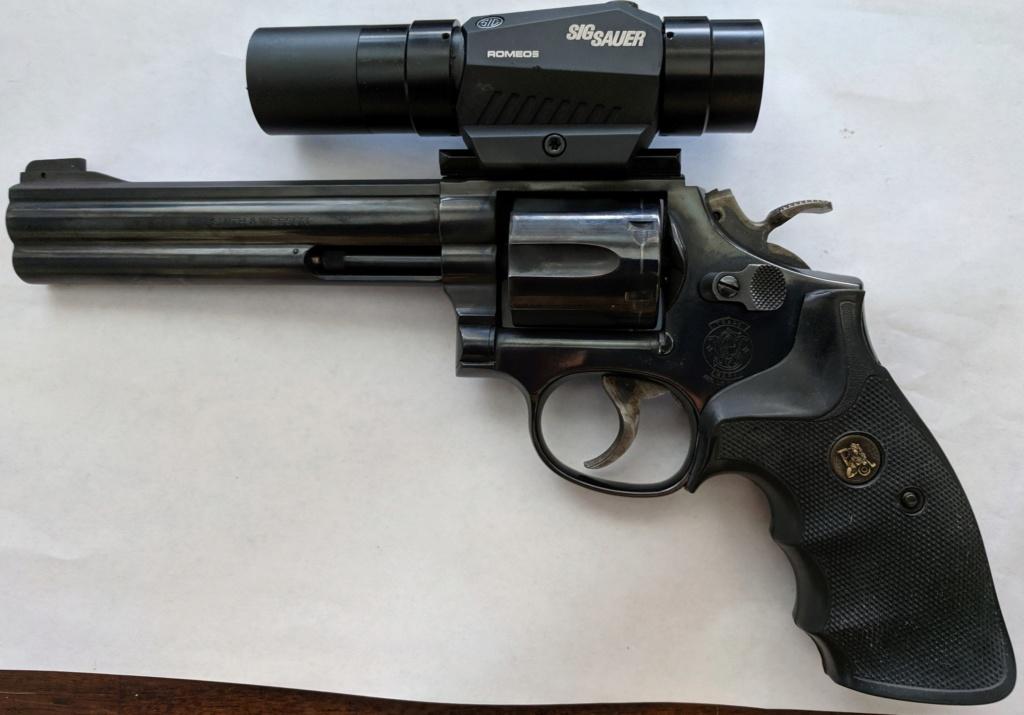 Show Me Your Bullseye Pistols - Page 13 Img_2242