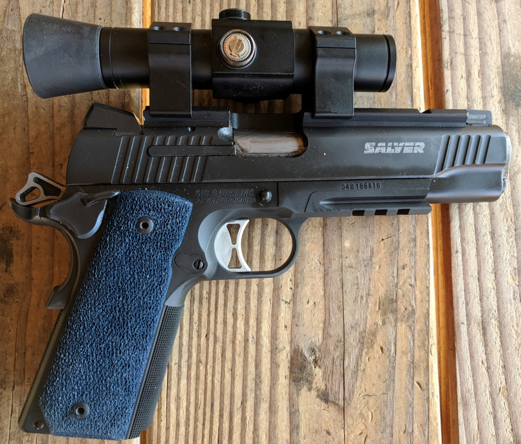What do people think of this RRA bullseye pistol? - Page 2 Img_2251