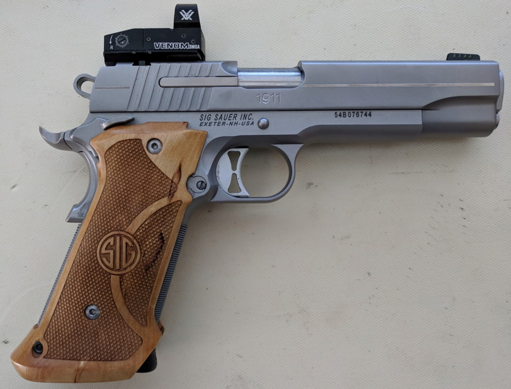 What do people think of this RRA bullseye pistol? - Page 2 Img_2252