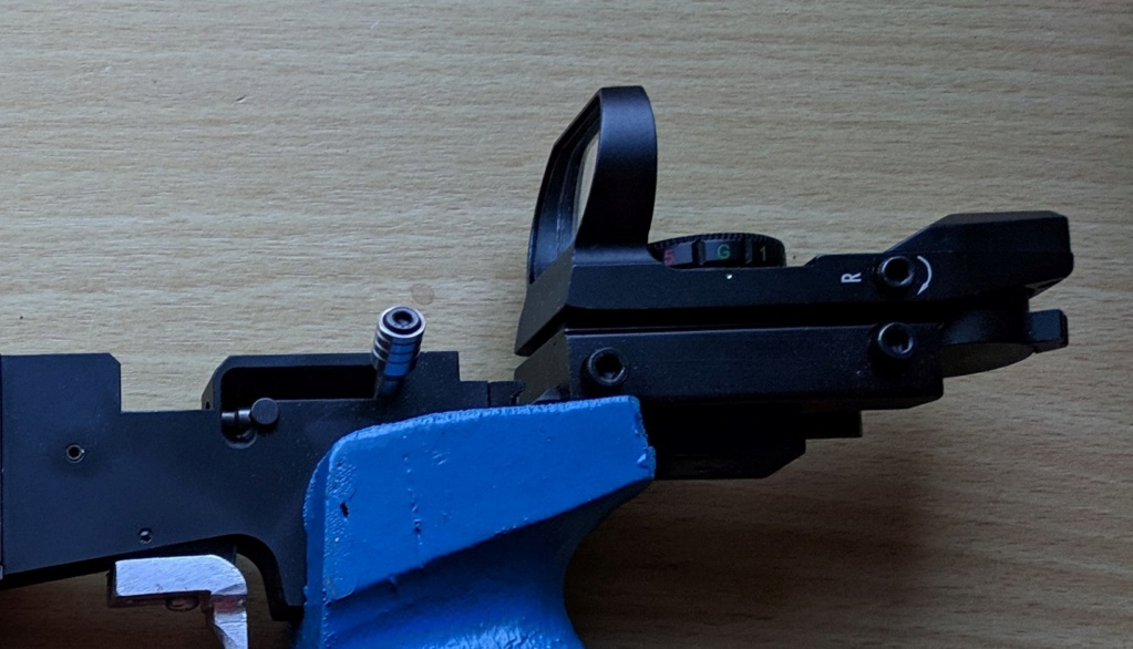 10m air pistol?  Img_2273