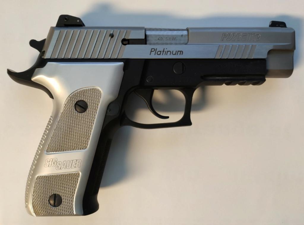 SOLD - SIG P226 40S&W Sig_p223