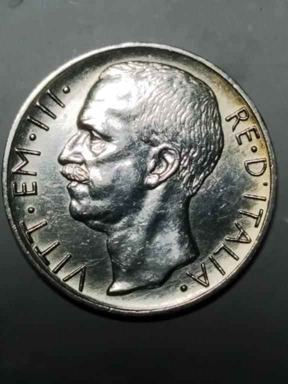 10 Liras. Italia. 1927 02_anv14