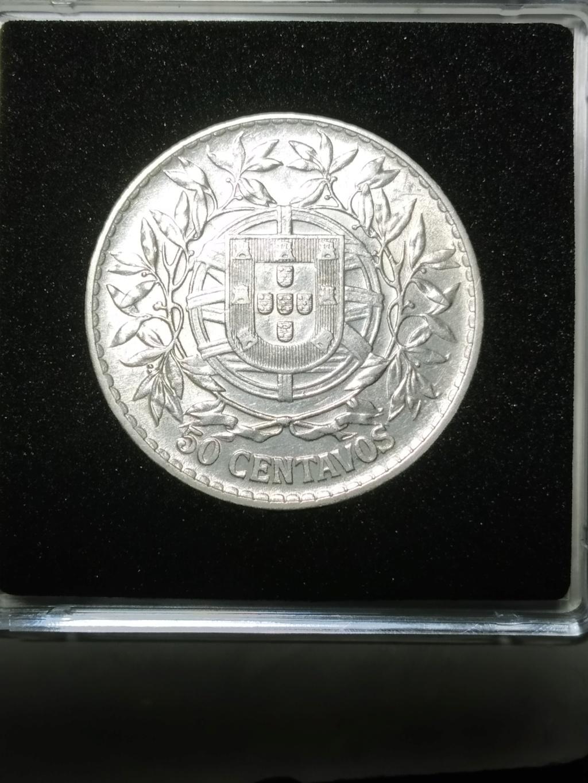 50 Centavos Portugal 1914 02_anv17