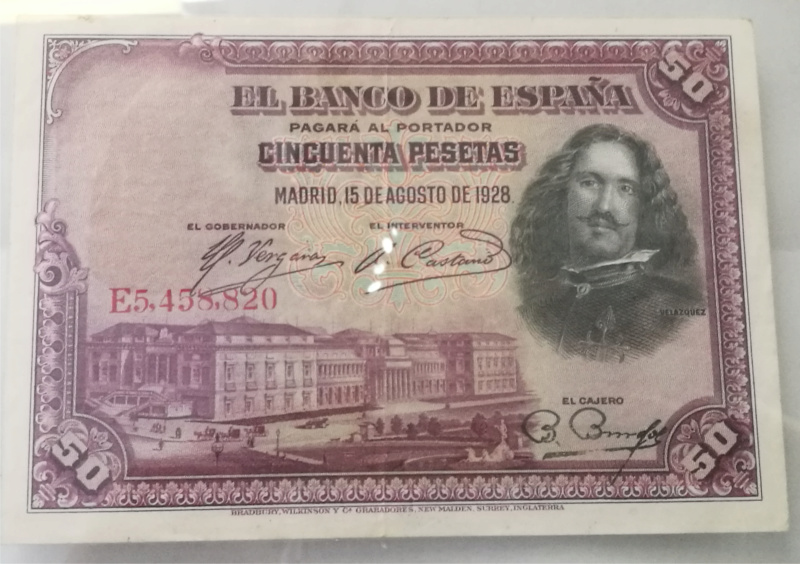 ¿¿Billetes españoles?? Anvers10
