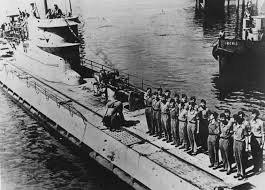 ⅕ Sol. Perú. 1914. El hundimiento del Lorton.    U-66_b10