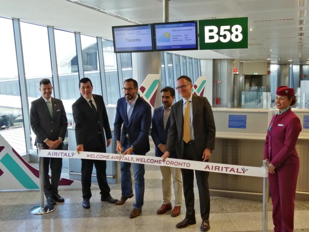Inaugurazione Milano-Toronto Airitaly Img_2022
