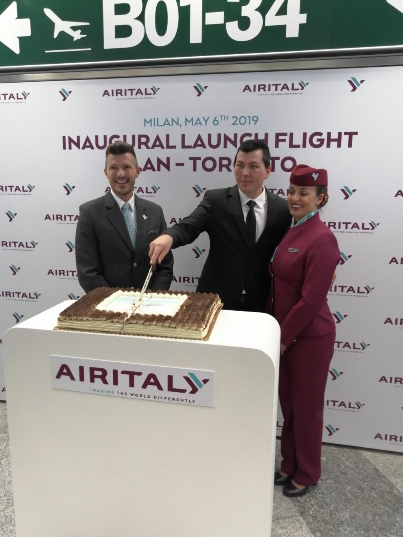Inaugurazione Milano-Toronto Airitaly Img_2023