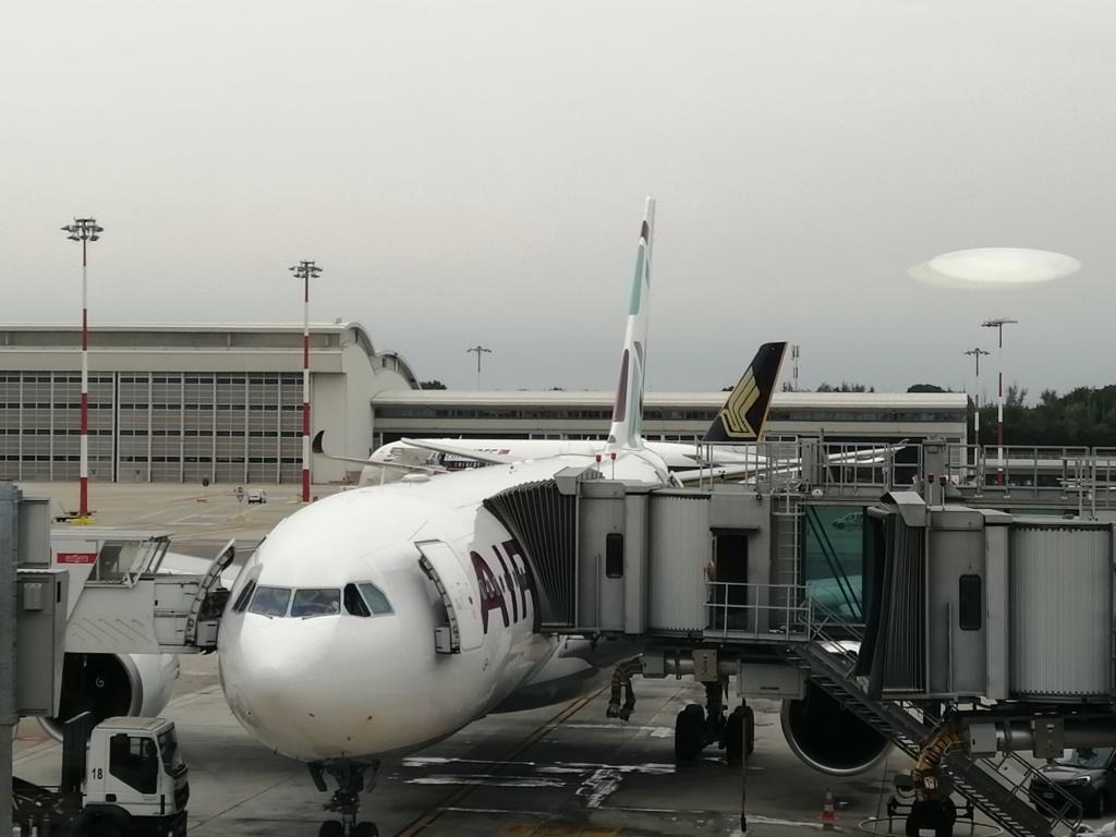 Mxp - Jfk Business Class AirItaly Img_2026