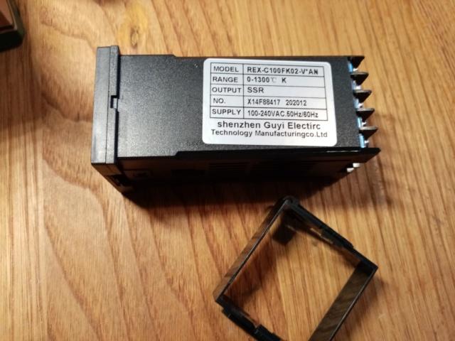 Régulateur de température pour four à émail à faire soi-même Img_2117