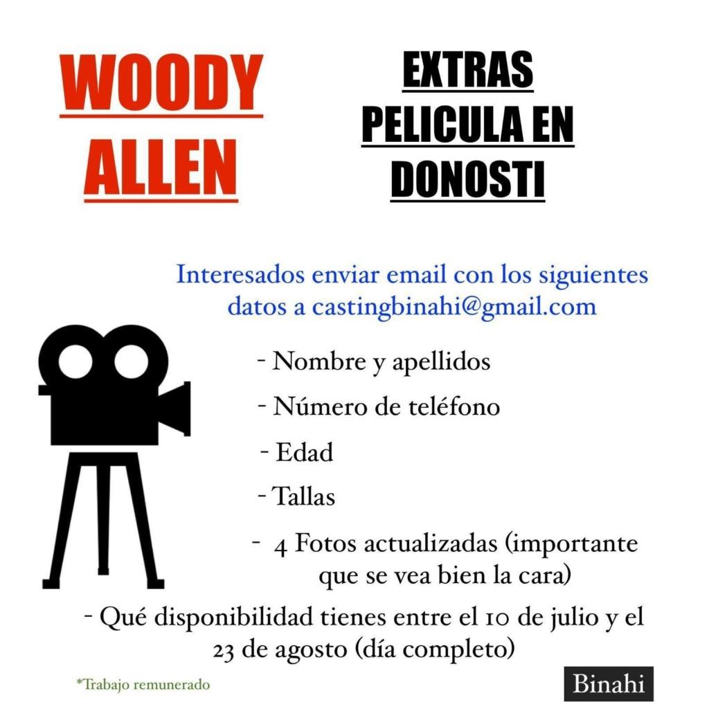 Woody Allen: Rifkin's Festival (2020) 64761910