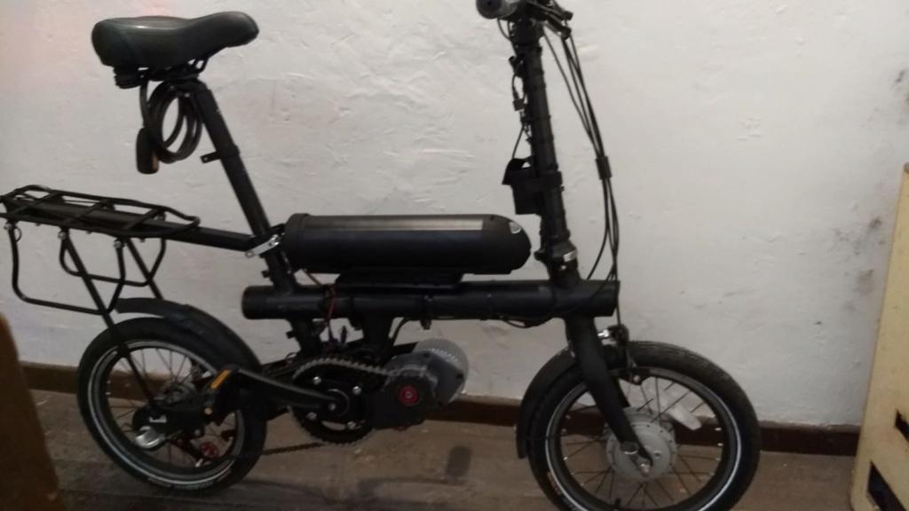 Mi bici:   Xiaomi Qicycle EF1 Qicycl10