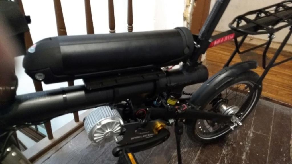 Mi bici:   Xiaomi Qicycle EF1 Qicycl11