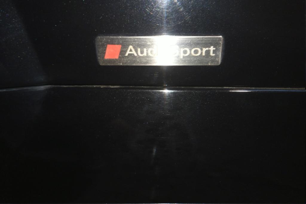 Mon TT Quattro sport 15727610