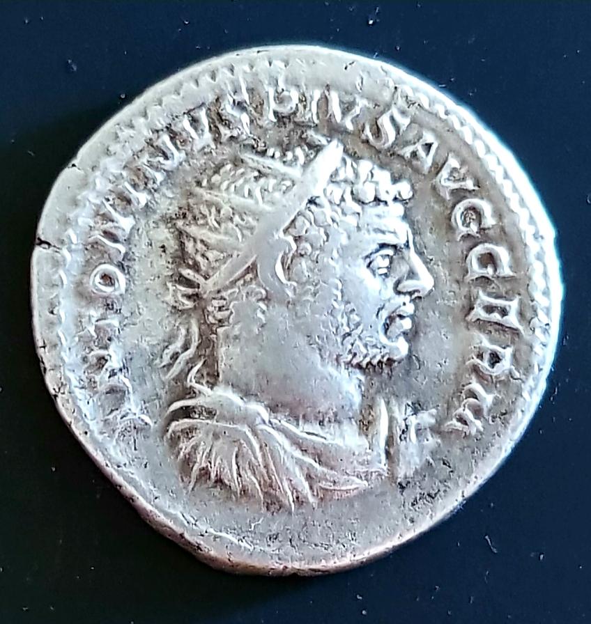 Antoninien de Caracalla  2_10