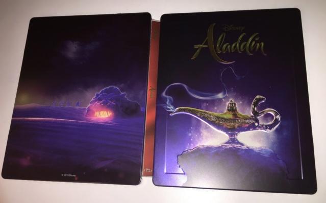 Aladdin [Disney - 2019] - Page 42 00dbb810