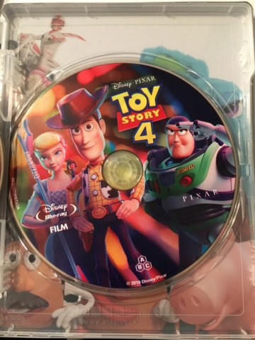 Toy Story 4 [Pixar - 2019] - Page 27 137ace10