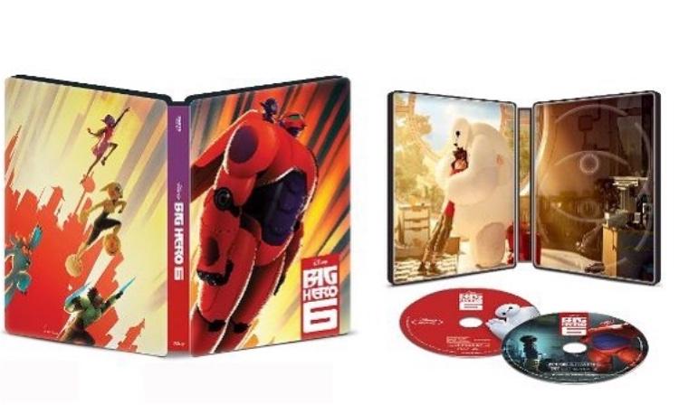 [Débats / BD] Les Blu-ray Disney en Steelbook - Page 12 13c7f410
