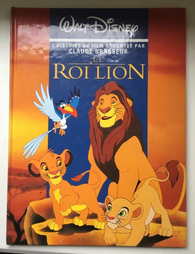 Le Roi Lion [Walt Disney - 1994] - Page 18 37c18c10