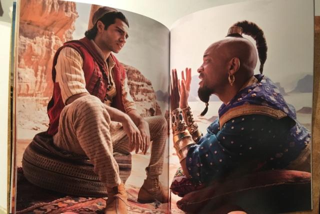 Aladdin [Disney - 2019] - Page 42 3a0dc110