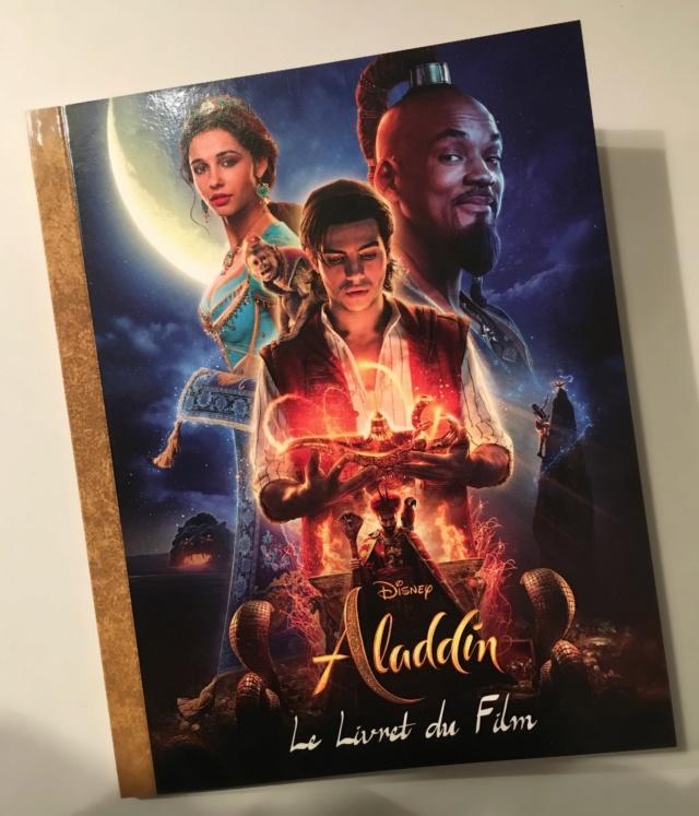 Aladdin [Disney - 2019] - Page 42 54deff10