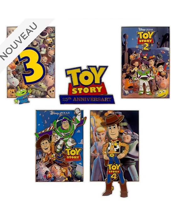 Toy Story Collection (depuis 2009) - Page 13 574d7110