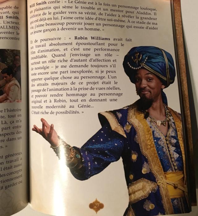 Aladdin [Disney - 2019] - Page 42 68218310