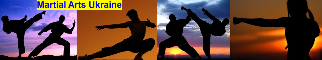 Martial Arts Ukraine