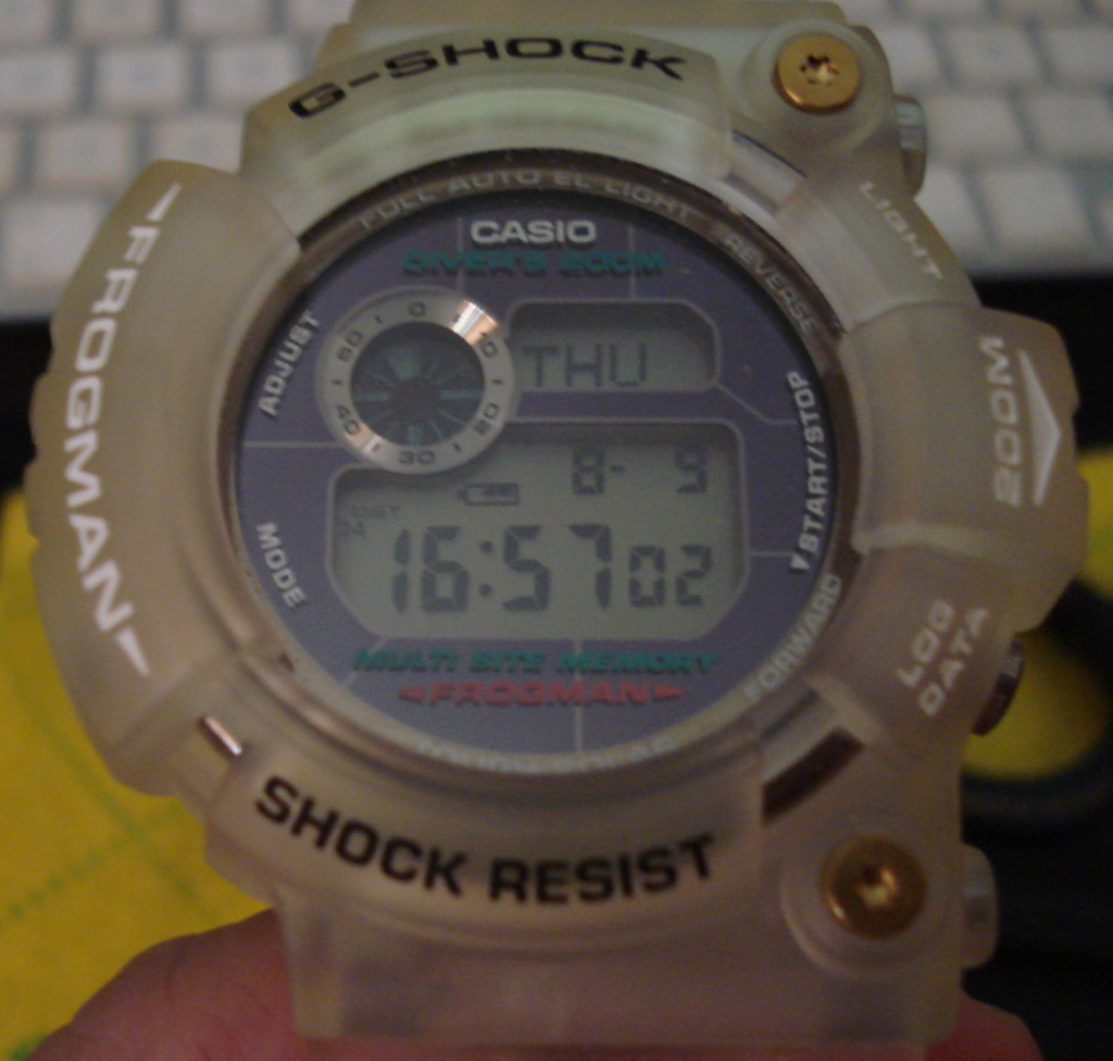 VENDO Casio11