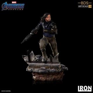 Iron Studios - Marvel MCU figurines Art Scale 1/10 1024