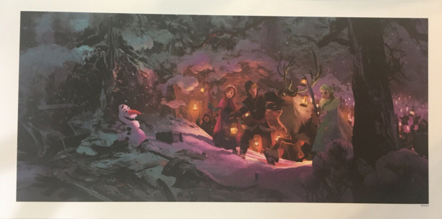 [Collection] Les lithographies Disney - Page 19 1103