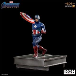 Iron Studios - Marvel MCU figurines Art Scale 1/10 1120