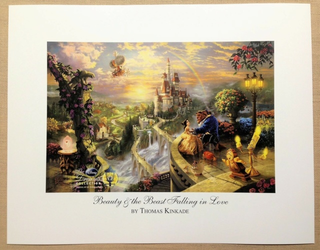 [Collection] Les lithographies Disney - Page 19 1131