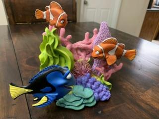 Le Monde de Nemo 1144